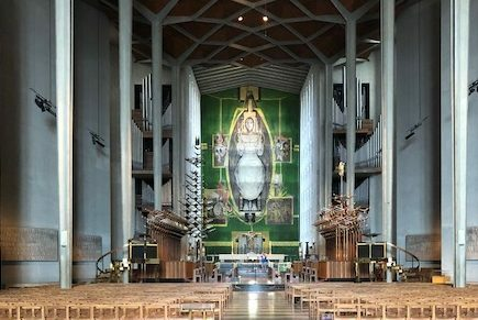 Coventry-Warwickshire-Fam-trip-Coventry-Cathedral-inside-KWY-NCN-e1537346551202